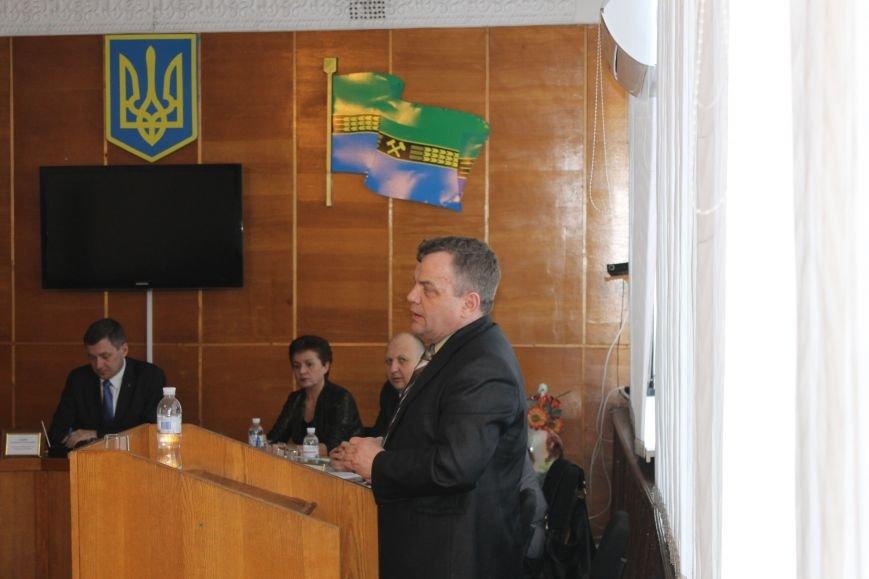 Децентрализации органов местного самоуправления в Добропольском районе набирает обороты, фото-2