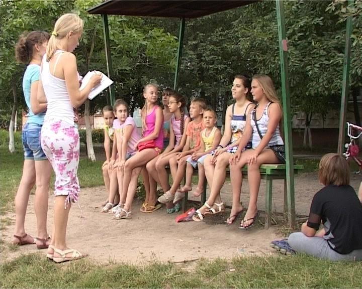 В Армавире объявлен набор в «Кубанскую школу вожатых» (фото) - фото 1