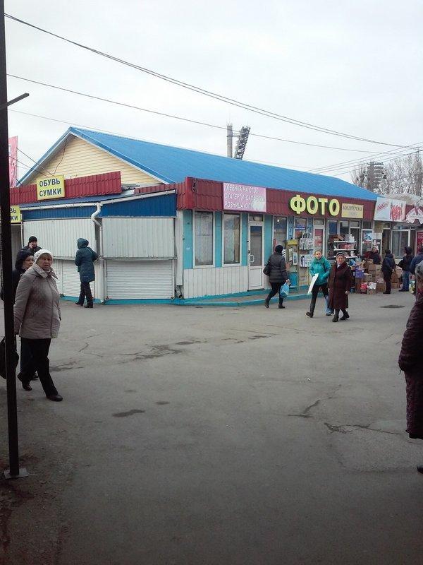 af005a7f2336491351bb90f1670009ab Одесские жести: Издевательства над грузовиками