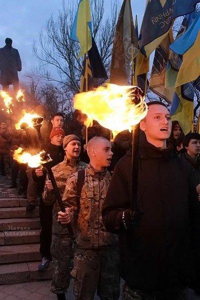 cff57006ef52cc22e517837aee539539 Одесские жести: Издевательства над грузовиками