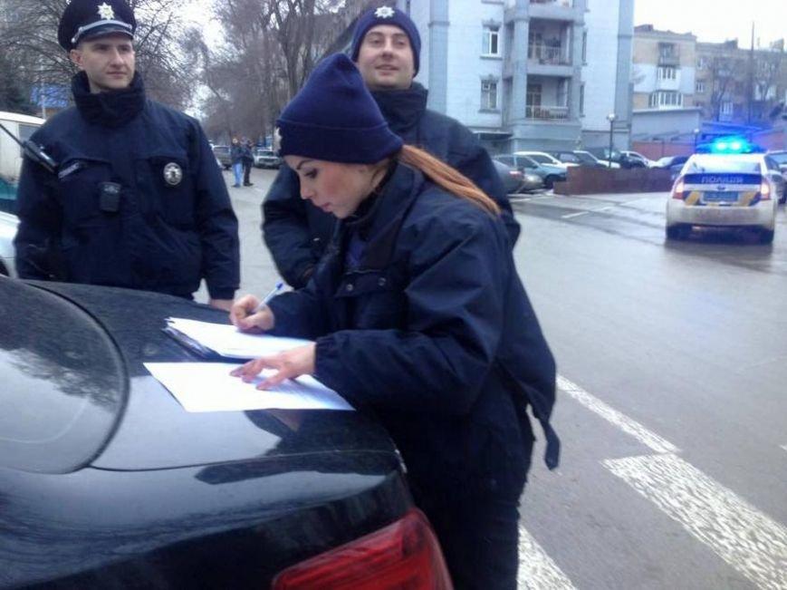 Эвакуация авто нарушителя в Днепропетровске: как это происходит, сколько стоит и как