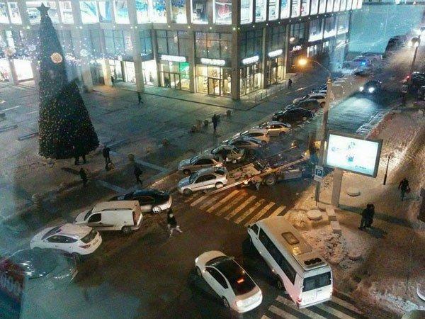 """Эвакуация автомобиля в Днепропетровске: как это происходит, сколько стоит и как """"разрулить"""" ситуацию, фото-2"""
