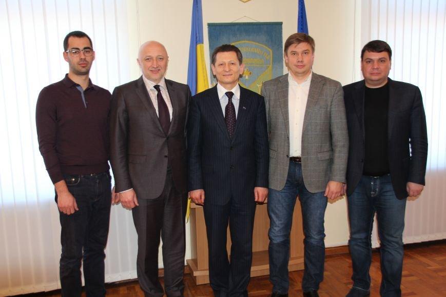 В Полтавском регионе создадут областное объединение Конфедерации свободных профсоюзов Украины, фото-1