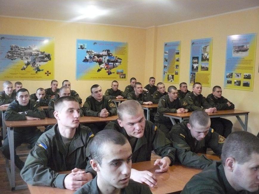 Молодь у Донбасі долучилась до акції «Передай серце бійцю АТО» (фото) - фото 1