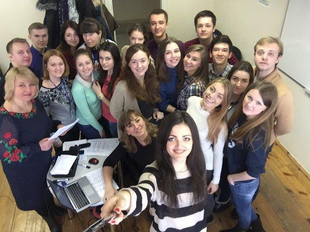 Студенты ДонНТУ Красноармейска приняли участие в масштабном образовательном форуме от IBS Education (фото) - фото 4