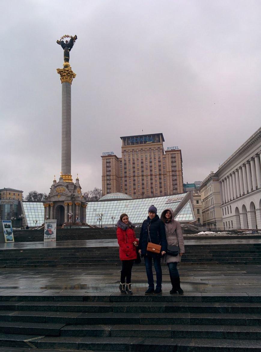 Студенты ДонНТУ Красноармейска приняли участие в масштабном образовательном форуме от IBS Education (фото) - фото 3