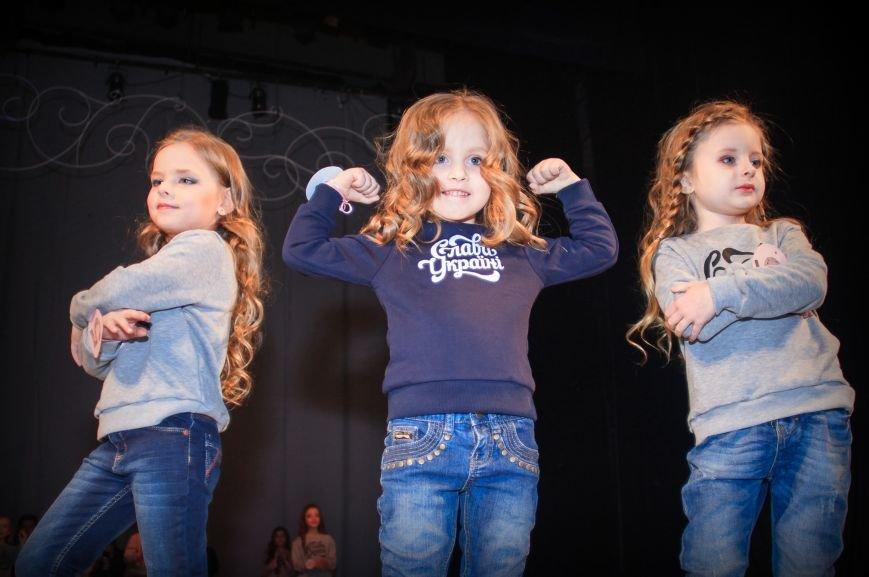 11 лютого у Львові обрали найдобрішу міні-принцесу (ФОТО) (фото) - фото 1