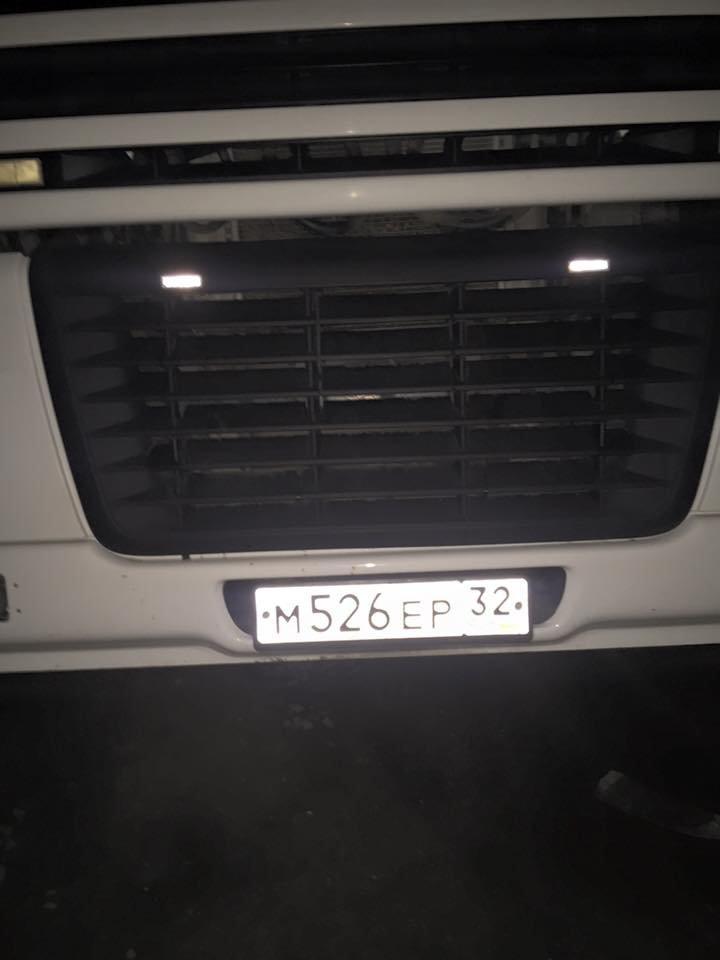10d335a8614979cd2ca0f28d94a375b4 Блокада: Активисты ночью задержали под Одессой еще одну российскую фуру