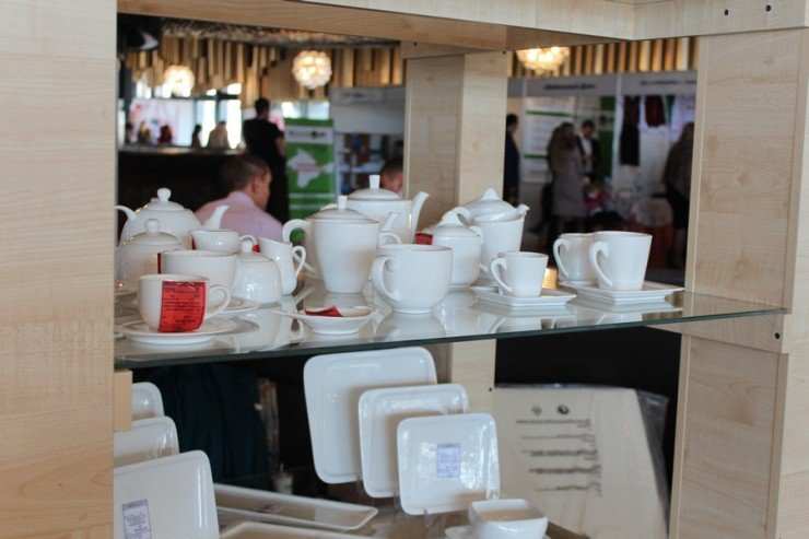 В начале весны у крымчан будет возможность посетить юбилейную выставку «РестоОтельМаркет» (фото) - фото 2