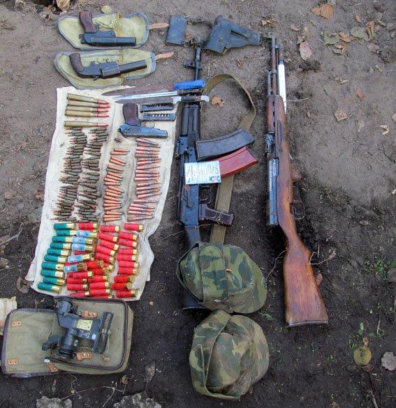 В Донецкой области задержали заместиля Стрелкова (фото) - фото 2