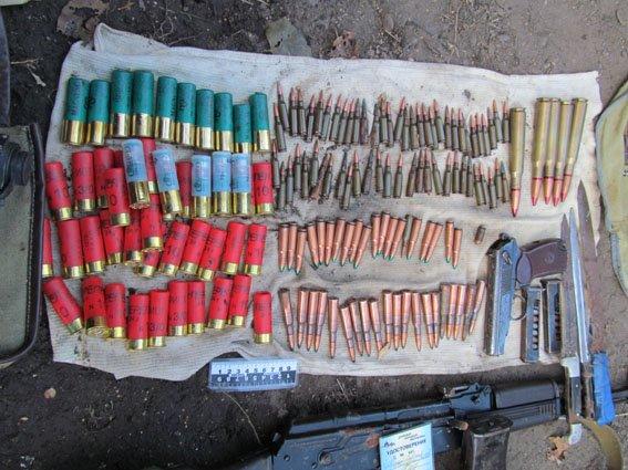 В Донецкой области задержали заместиля Стрелкова (фото) - фото 1