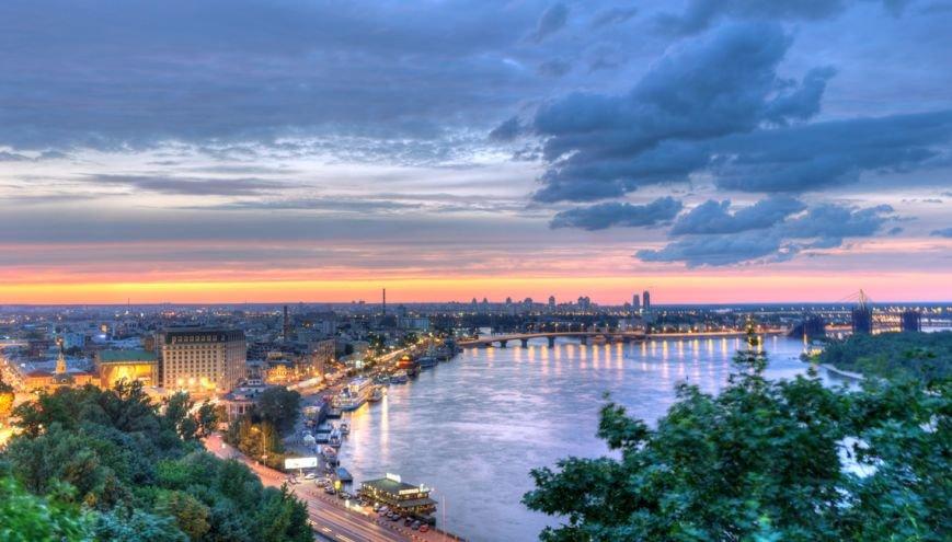 Студенческие выходные в Киеве (фото) - фото 3