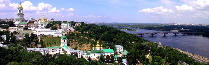 Студенческие выходные в Киеве (фото) - фото 1