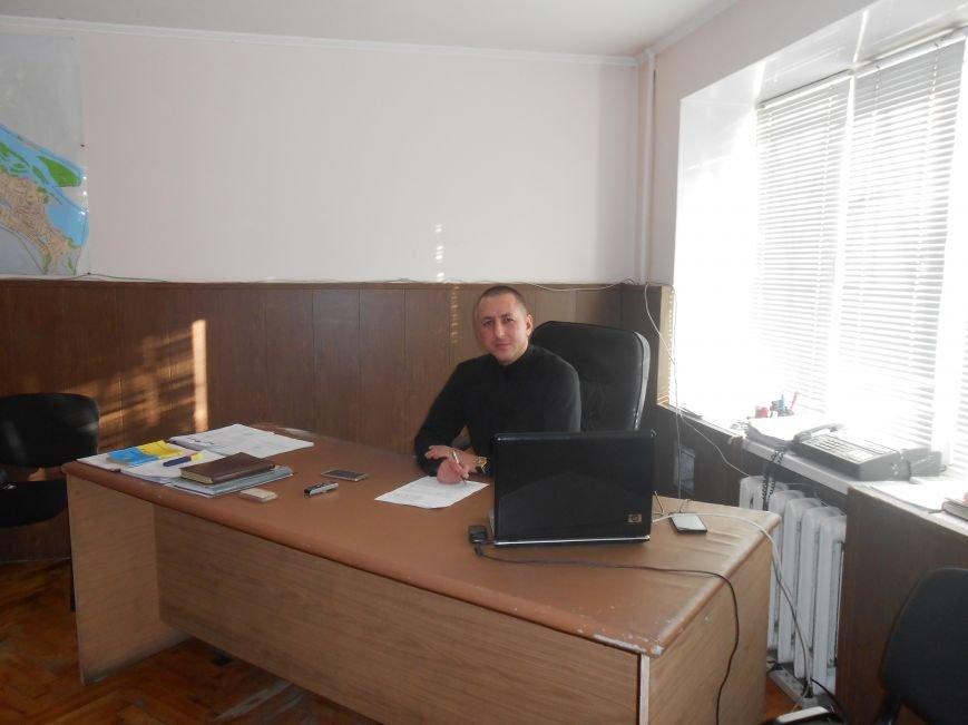 Полиция Днепродзержинска проверила ломбарды и задержала двух домушников со стажем (фото) - фото 1
