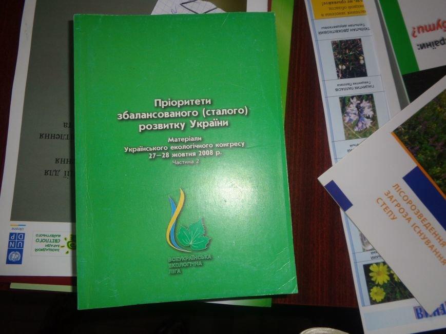 В Красноармейске рассказали о спасении природы Донбасса и способах предотвращения экологической катастрофы (фото) - фото 4