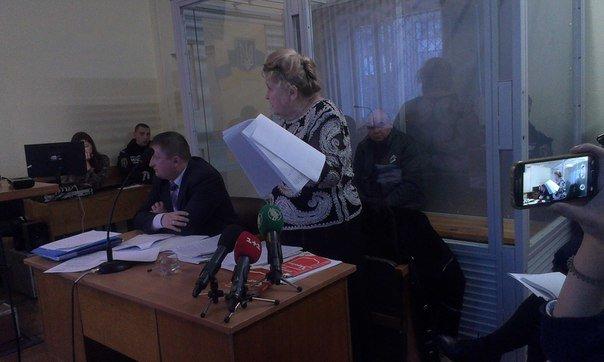 Сергей Грицан, заказавший убийство своей жены, считает себя жертвой сговора СБУ и экс-супруги (фото) - фото 1