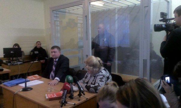 Черниговец, обвиняемый в заказе убийства своей жены, считает себя жертвой сговора СБУ и экс-супруги, фото-2