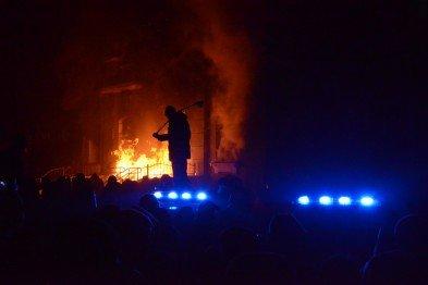 Як у Тернополі намагалися викурити ницість з ОДА та правоохоронних органів (Фоторепортаж), фото-7