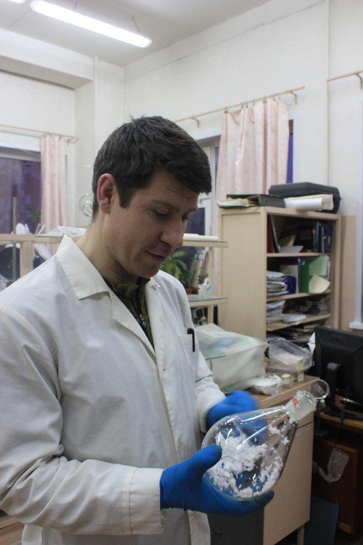 Сыктывкарские ученые изобрели лекарство от инсульта (фото) - фото 8