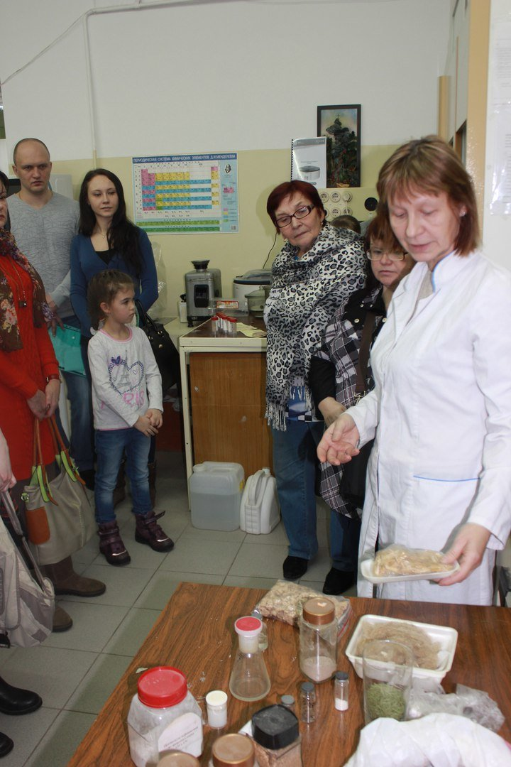 Сыктывкарские ученые изобрели лекарство от инсульта, фото-7