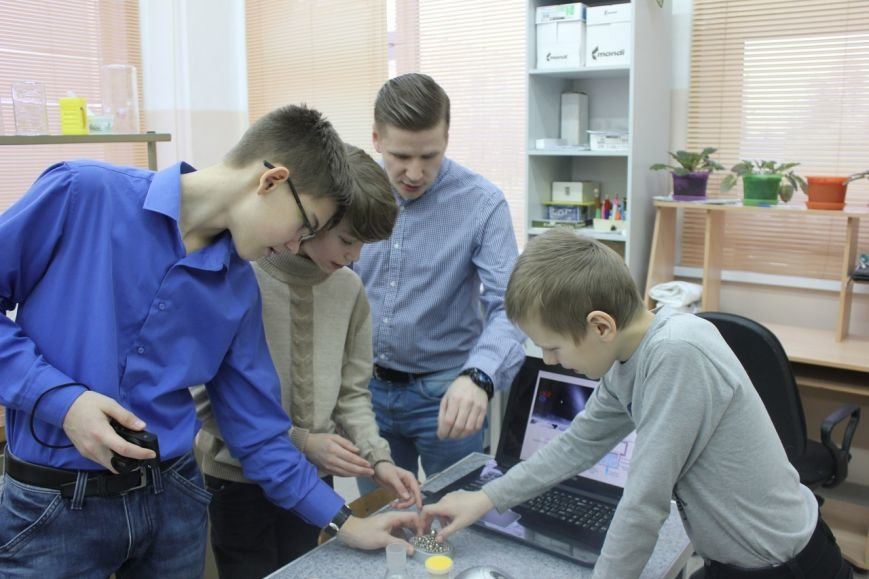 Сыктывкарские ученые изобрели лекарство от инсульта (фото) - фото 2
