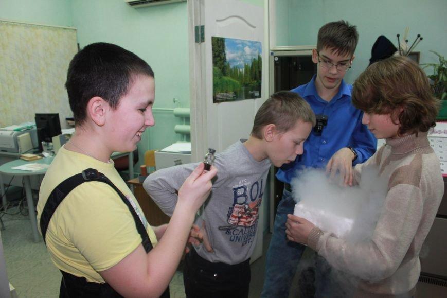 Сыктывкарские ученые изобрели лекарство от инсульта, фото-9