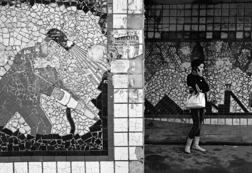 Российский журналист и фотограф Виктория Ивлева рассказала как вывозила славянцев во время оккупации (фото) - фото 3