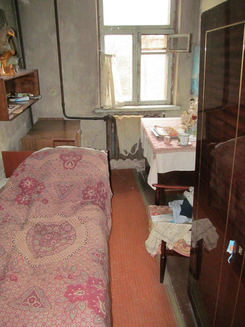В Славянске задержан злоумышленник, грабивший пенсионерок (фото) - фото 1