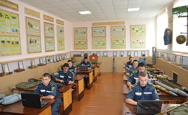 Профессия – пожарный спасатель (фото) - фото 1