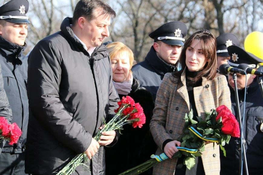 Черниговские патрульные полицейские приняли присягу, фото-3
