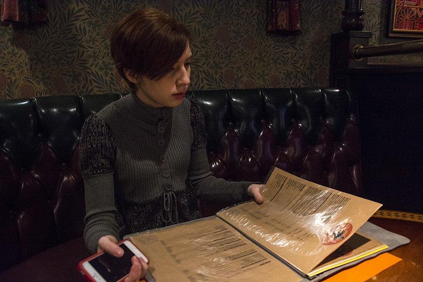 Рестораны Киева: потрепанное меню, кесадилья и скидки в немексиканском Poco Loco, фото-1