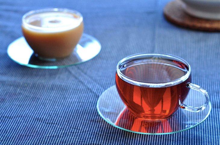 5 мифов о чае, которые мы внушили себе сами (фото) - фото 4