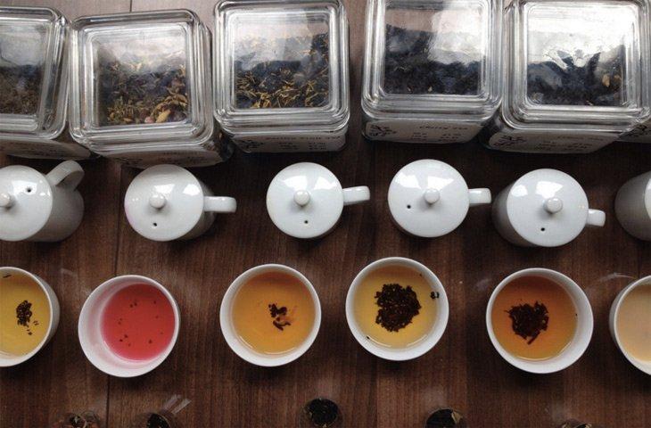 5 мифов о чае, которые мы внушили себе сами (фото) - фото 5