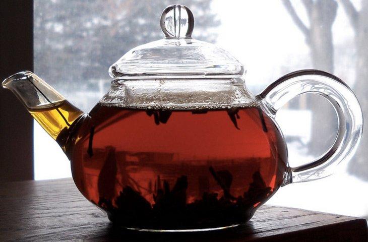 5 мифов о чае, которые мы внушили себе сами (фото) - фото 1