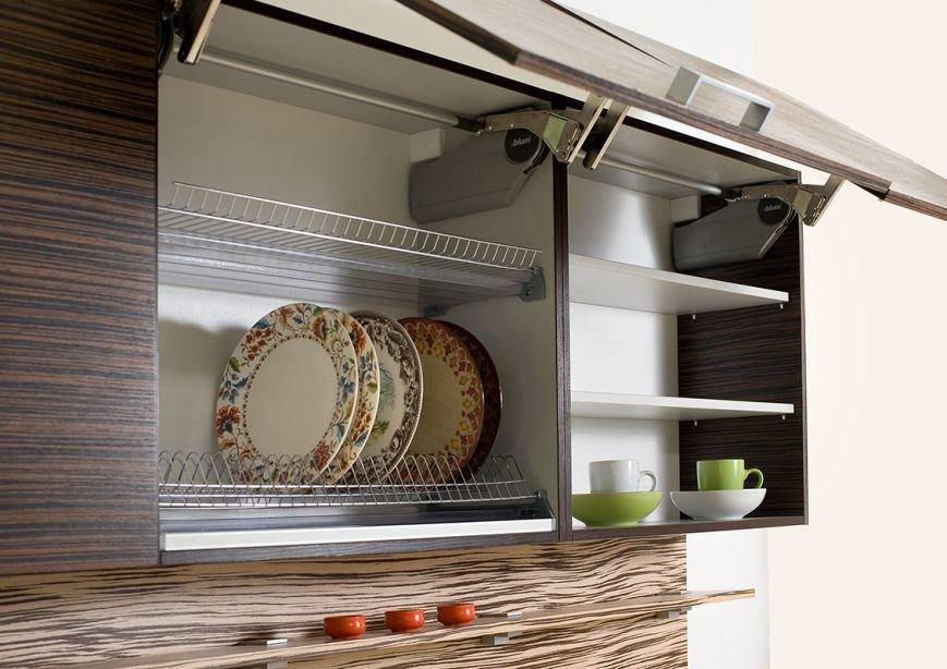 Удобные кухни Kolss - комфорт и уют для всей семьи, фото-1