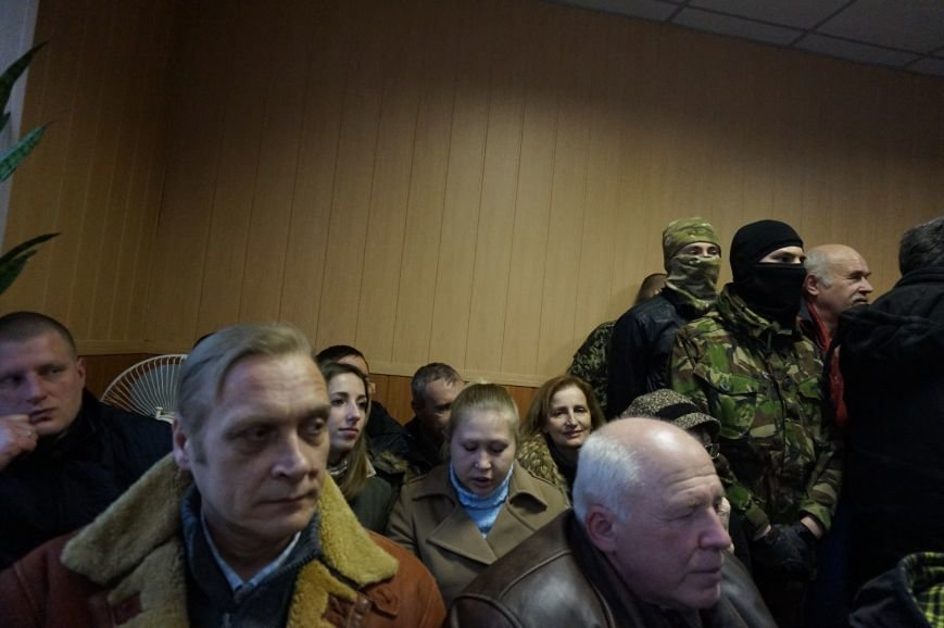 Суд не поддержал попытки полиции Кривого Рога арестовать и изолировать активиста Антона Кравченко (ФОТО) (фото) - фото 2