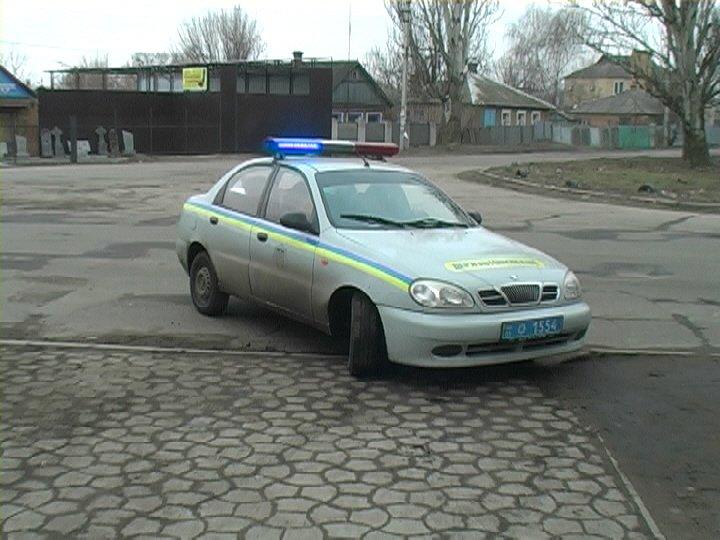Славянск ГБРы 1