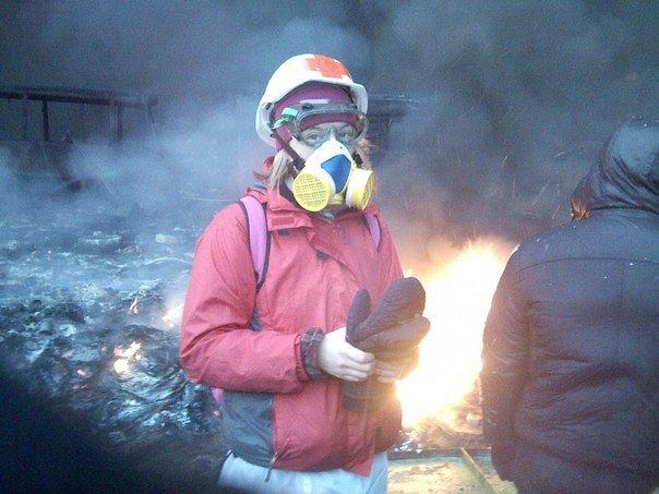 На революционных баррикадах: устная хроника майдановцев-одесситов (ФОТО, ВИДЕО) (фото) - фото 5