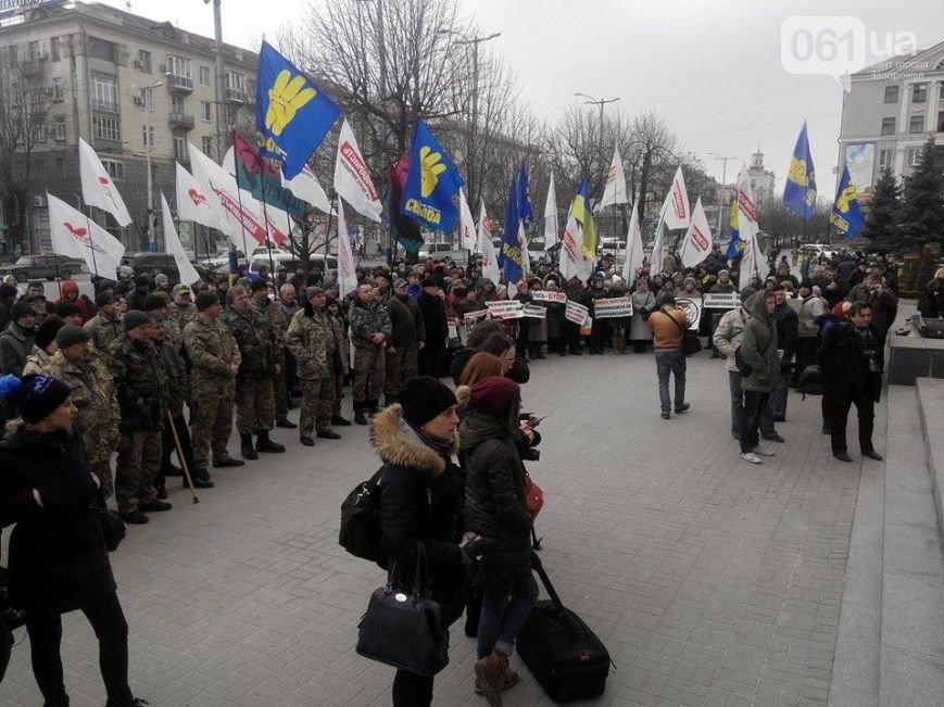 12 часов работы: что переименовали и из-за чего скандалили запорожские депутаты (фото) - фото 1