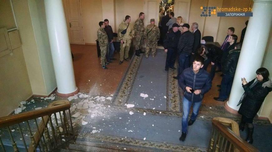 12 часов работы: что переименовали и из-за чего скандалили запорожские депутаты (фото) - фото 3