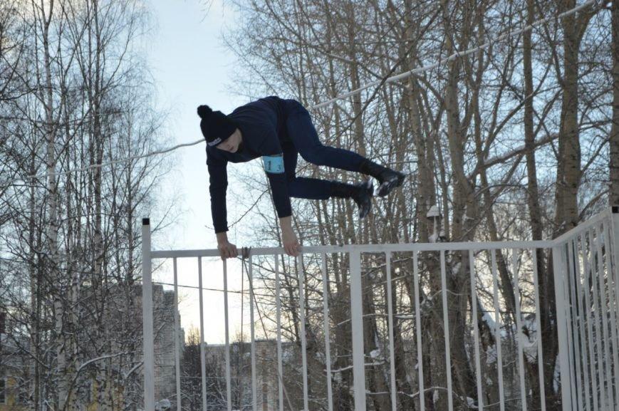 Сыктывкарские студенты разминировали бомбу, фото-2