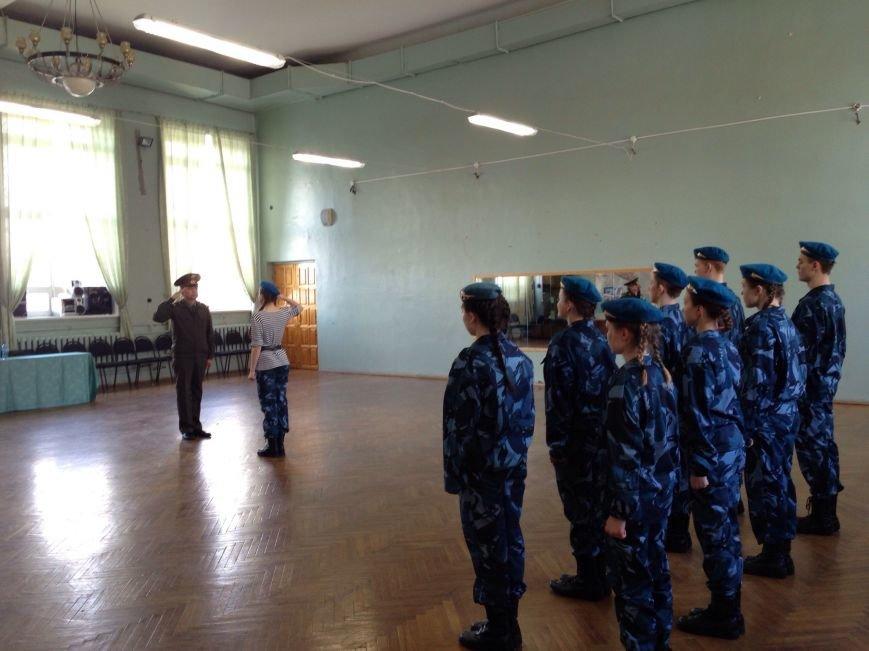 Сыктывкарские студенты разминировали бомбу (фото) - фото 2