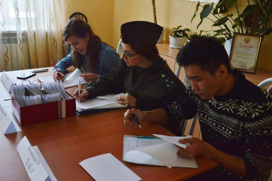 Сыктывкарские студенты разминировали бомбу (фото) - фото 1