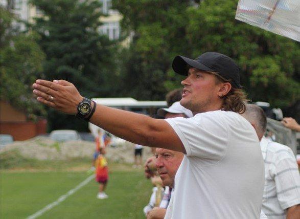 Зимовий футбол по-ужгородськи: федерація, болото і 250 гривень (фото) - фото 4