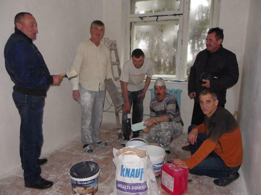 Ветерани-афганці допомагають обласному військовому госпіталю в Чернівцях, фото-1
