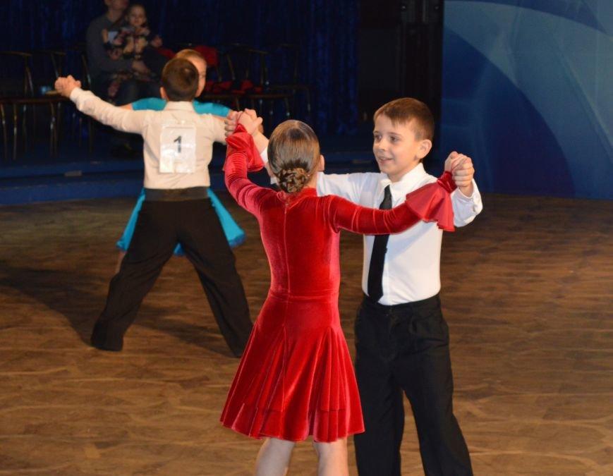 В Витебске прошел городской конкурс, в котором участвовали танцоры в возрасте от 4 до 75 лет, фото-7