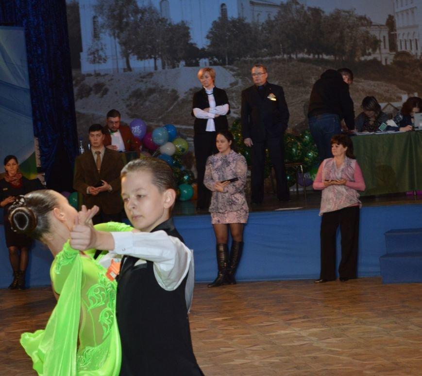 В Витебске прошел городской конкурс, в котором участвовали танцоры в возрасте от 4 до 75 лет, фото-4