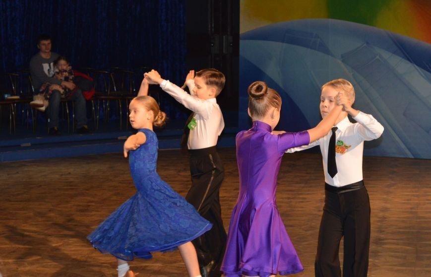 В Витебске прошел городской конкурс, в котором участвовали танцоры в возрасте от 4 до 75 лет, фото-9