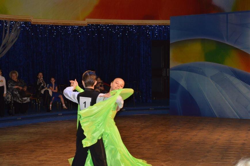 В Витебске прошел городской конкурс, в котором участвовали танцоры в возрасте от 4 до 75 лет, фото-3