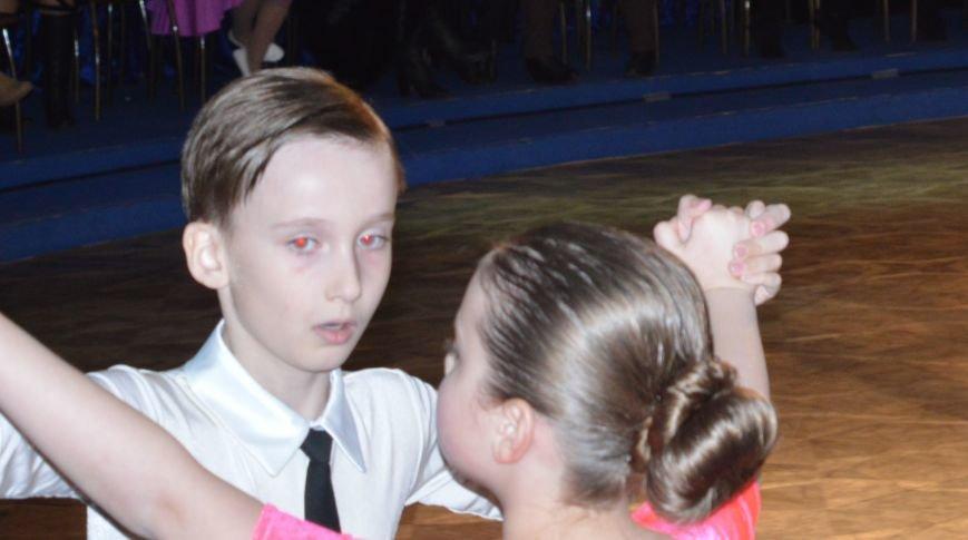 В Витебске прошел городской конкурс, в котором участвовали танцоры в возрасте от 4 до 75 лет, фото-6